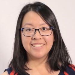 Michelle Woo, MPH, MS, BSN, RN